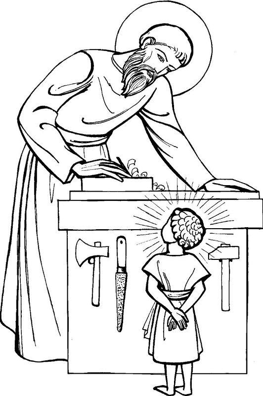 Easy Ways to Celebrate Saint Joseph in Your Catholic Home