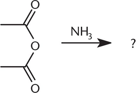 MCAT Organic Chemistry Practice Test 9: Carboxylic Acid