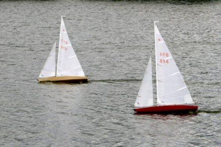 Boats | Everyone should enjoy the pleasure of model boat building