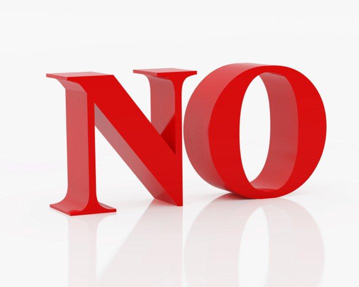 ملخص كتاب كيف تقول لا