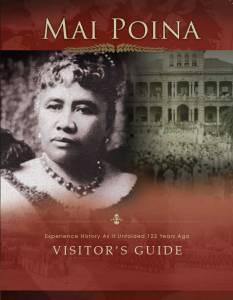 Mai Poina Visitors Guide