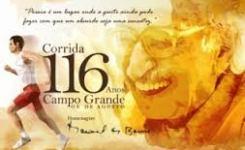 Corrida 116 anos de Campo Grande – Troféu Manoel de Barros