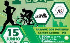 1º Duatlo – Campo Grande-MS
