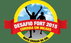 2º Desafio do Fort – Corrida de Milhas