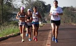 1ª Meia Maratona Cidade de Dourados – MS