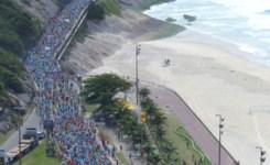 Inscrições abertas para Meia Maratona do Rio de Janeiro