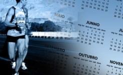 Calendário: corridas de rua em julho