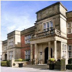 Cranage Hall, Holmes Chapel, Cheshire