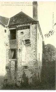 Les oubliettes du château