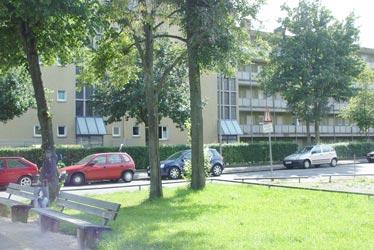 Zu verkaufen von privat 2ZimmerWohnung in begehrter Lage  Augsburg Univiertel