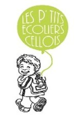 logo P'tits ecoliers