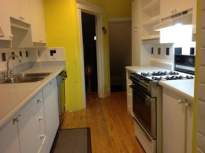 kitchen reno cabinet pull outs my mairlyn smith minus all the stuff on counters