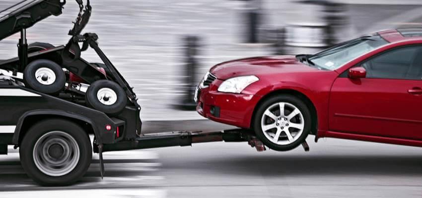 busca e apreensão de veículos