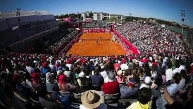 Photo of Dupla Sitak/Koolhof na final de pares do Estoril Open