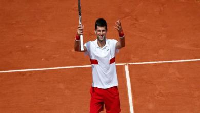 Photo of ROLAND GARROS: DJOKOVIC NA TERCEIRA RONDA
