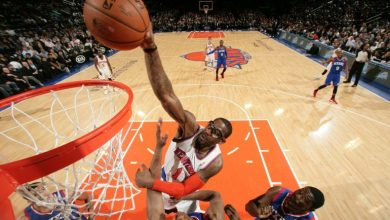 Photo of Amare Stoudemire considera regresso à NBA