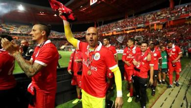 Photo of Paulo Lopes coloca ponto final na carreira, mas continua no Benfica