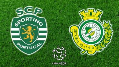 Photo of DIRETO | Sporting-V. Setúbal