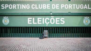 Photo of Dia D em Alvalade: as eleições do Sporting AO MINUTO