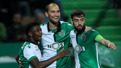Photo of Sporting goleia e está nos 'quartos' da Taça de Portugal