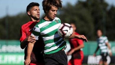 Photo of Sporting empresta Daniel Bragança ao Farense