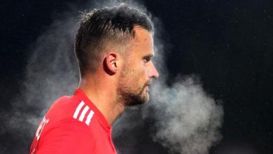 Photo of Haris SEFEROVIC FALHA MOREIRENSE