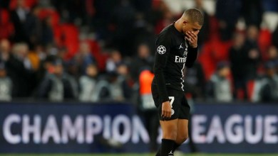 Photo of Mbappé: «Arruinámos a festa»