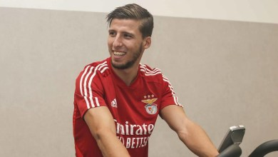 Photo of Arsenal volta a Rúben Dias