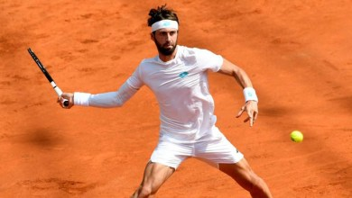 Photo of Basilashvili conquista torneio de Hamburgo