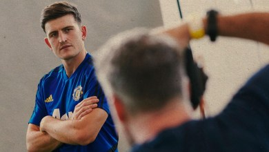 Photo of Harry Maguire assina pelo Manchester United