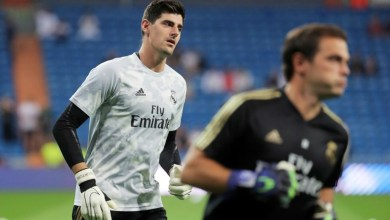 Photo of Ataques de ansiedade? Real Madrid emite comunicado sobre Thibaut Courtois