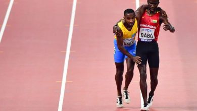 Photo of Mundiais: Guineense Braima Dabó nomeado para prémio 'fair play' da IAAF