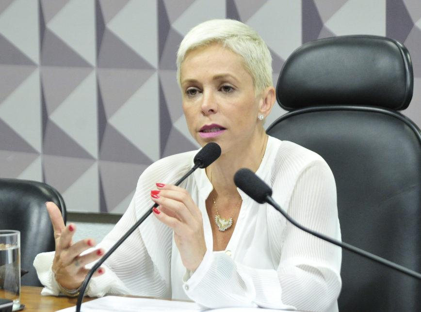 Tribunal impede outra vez posse de Cristiane Brasil no Trabalho