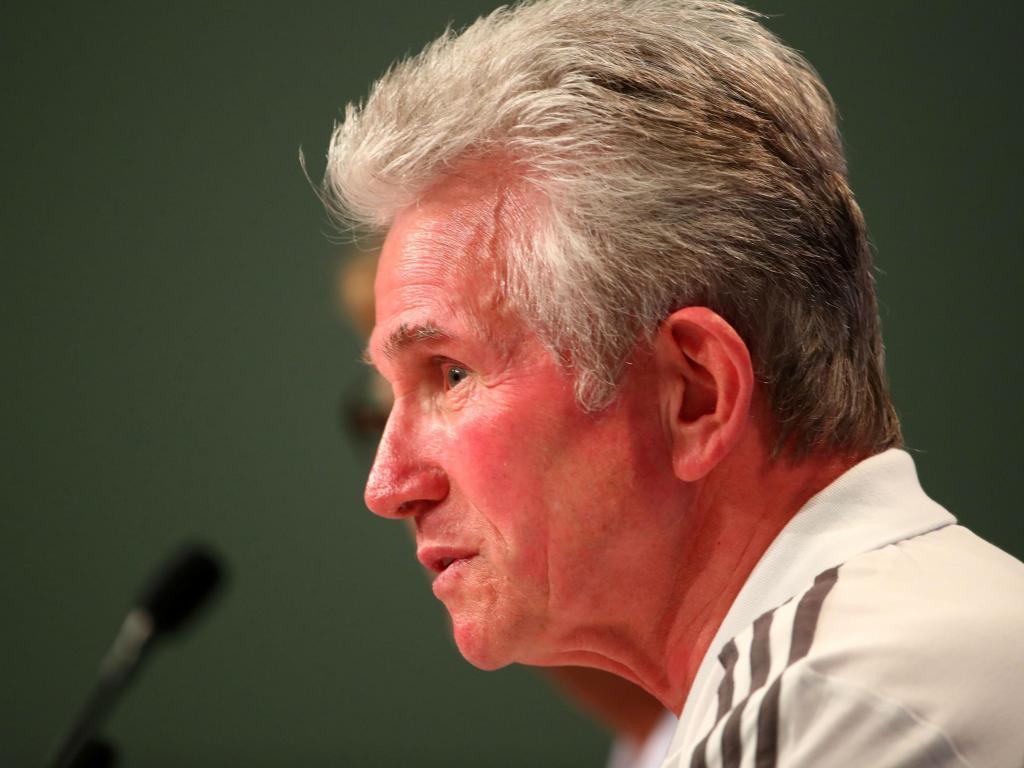 Rummenigge diz que Heynckes deixa mesmo o Bayern no verão
