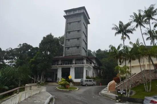 Menara Tinjau