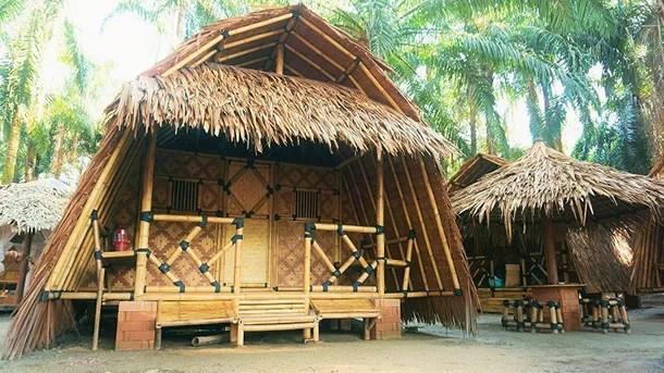 Tadom Hill Resort 5