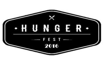 Hunger Fest 2016 | Festival Makanan | MAEPS Serdang