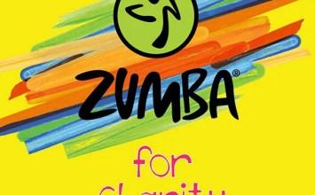 Program Zumba Amal 2016 | Bandar Tun Razak