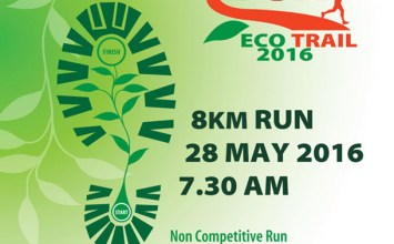 Larian BOH ECO Trail 2016 | BOH Plantations Bukit Cheeding