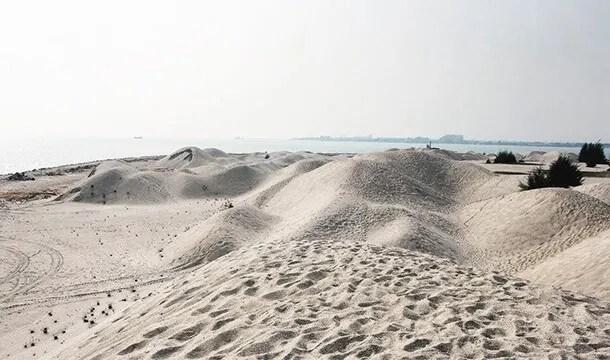 Pantai Klebang