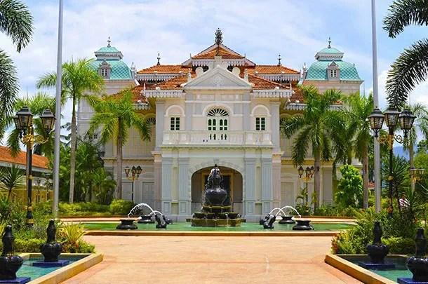 Galeri Sultan Azlan Shah Bukit Chandan