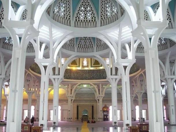 Masjid-Jamek-Kuching