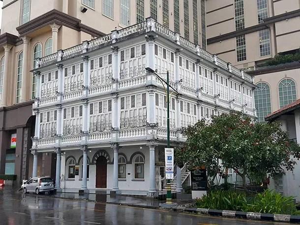 Muzium Tekstil Sarawak