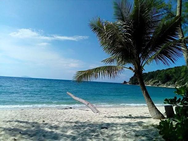 Pulau Sibu