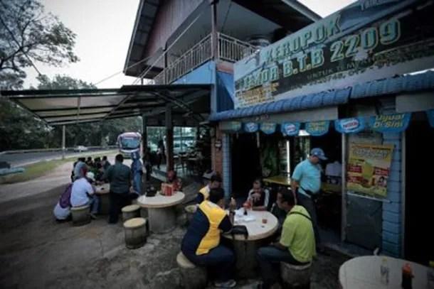 Kampung Bukit Tok Beng