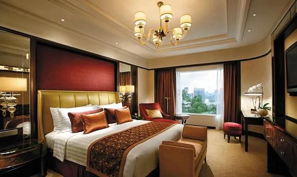 Shangri-la KLCC - Room Image