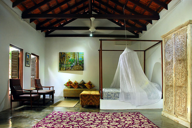 The Neem Bandar Hilir - Room Image