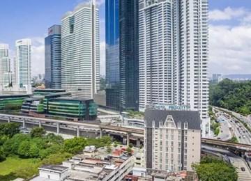 14 Hotel Murah di KL Sentral Yang Berdekatan Dengan Stesen