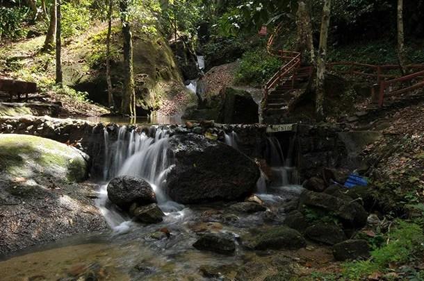 Hutan Rekreasi Bukit Perak