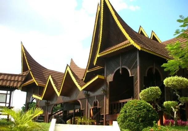 Kompleks Muzium Negeri Sembilan